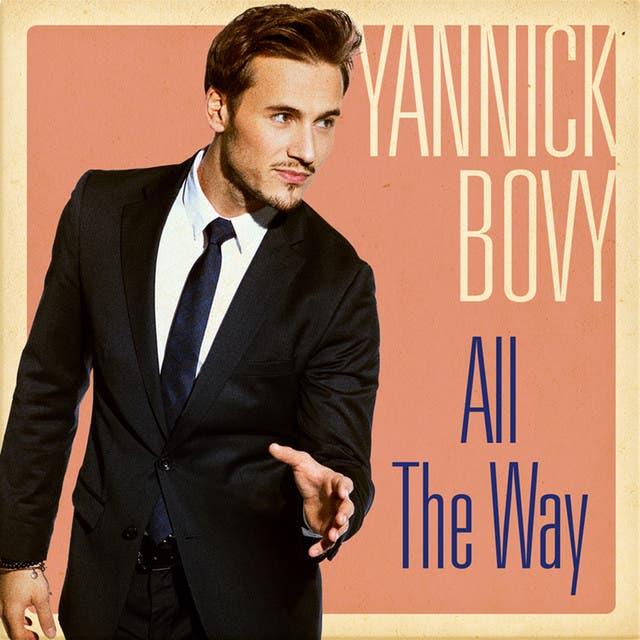 Yannick Bovy
