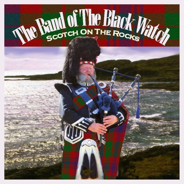 Band Of The Black Watch