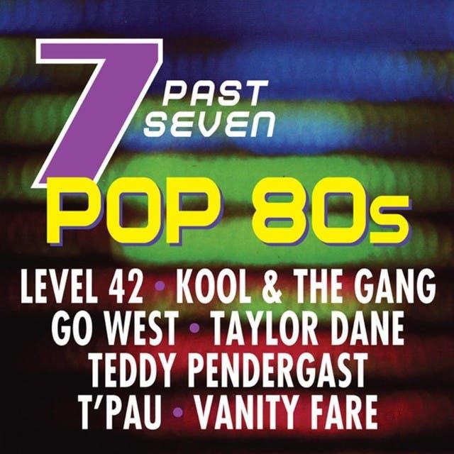 Seven Past Seven: Pop 80s