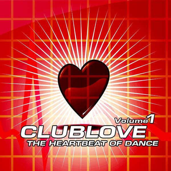 Club Love Volume 1