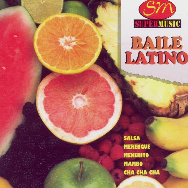 Baile Latino image
