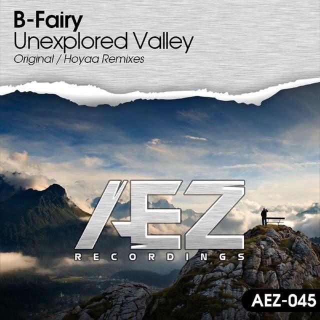 B-Fairy