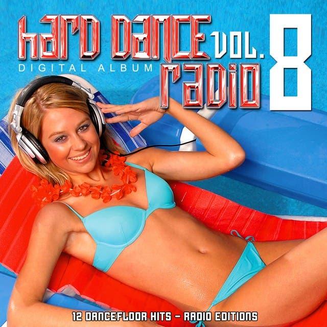 Hard Dance Radio 8