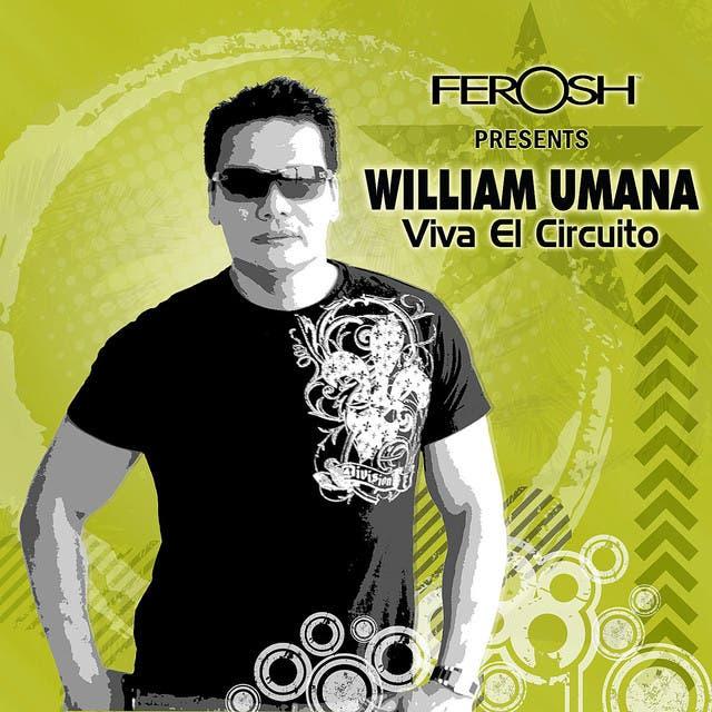 William Umana