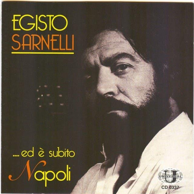 Egisto Sarnelli