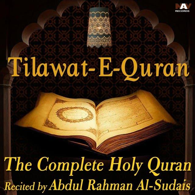 Abdul Rahman Al Sudais image