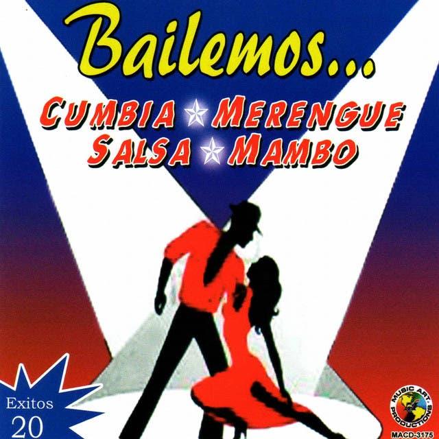 Bailemos... Cumbia, Merengue, Salsa, Mambo