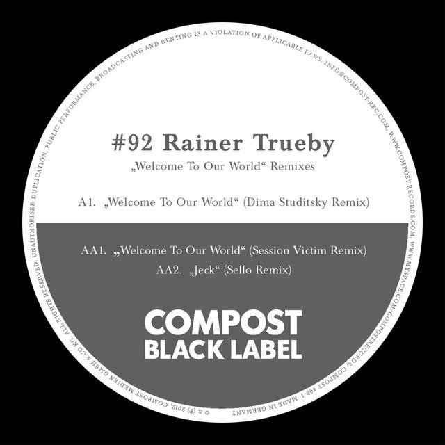 Rainer Trueby