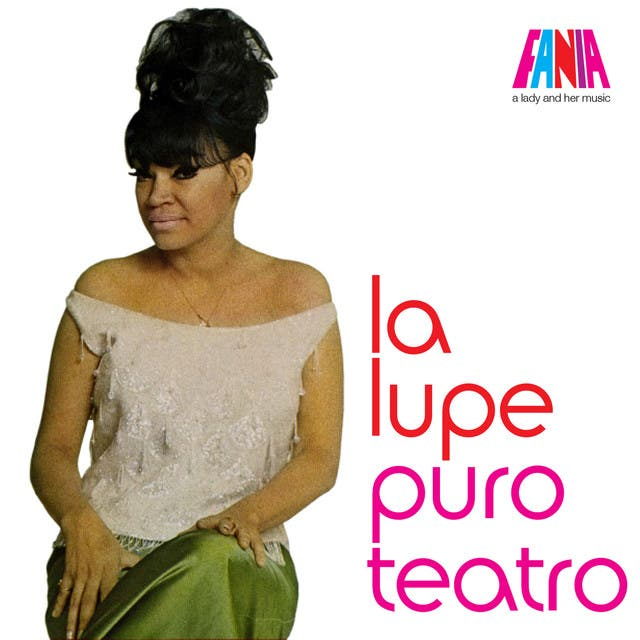 Puro Teatro - A Lady And Her Music