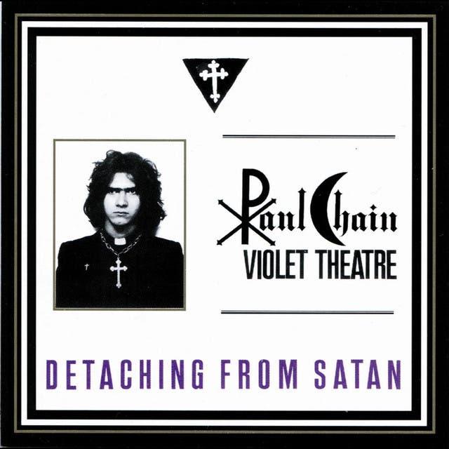 Paul Chain Violet Theatre