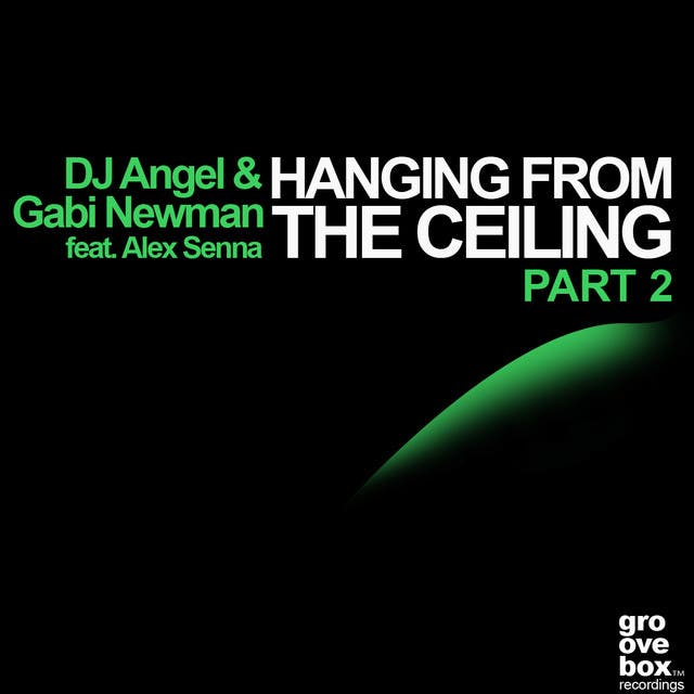 Hanging From The Ceiling (Part 2)