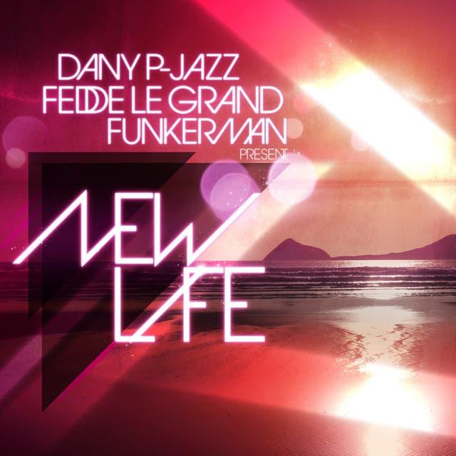 Dany P-Jazz