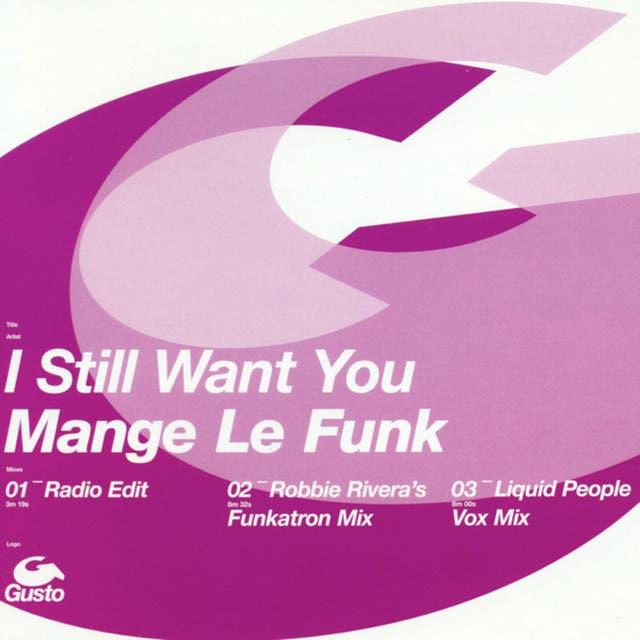 Mange Le Funk