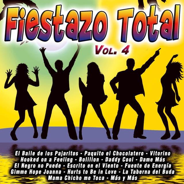 Fiestazo Total Vol.4