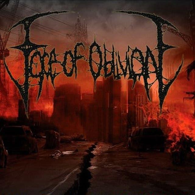 Face Of Oblivion