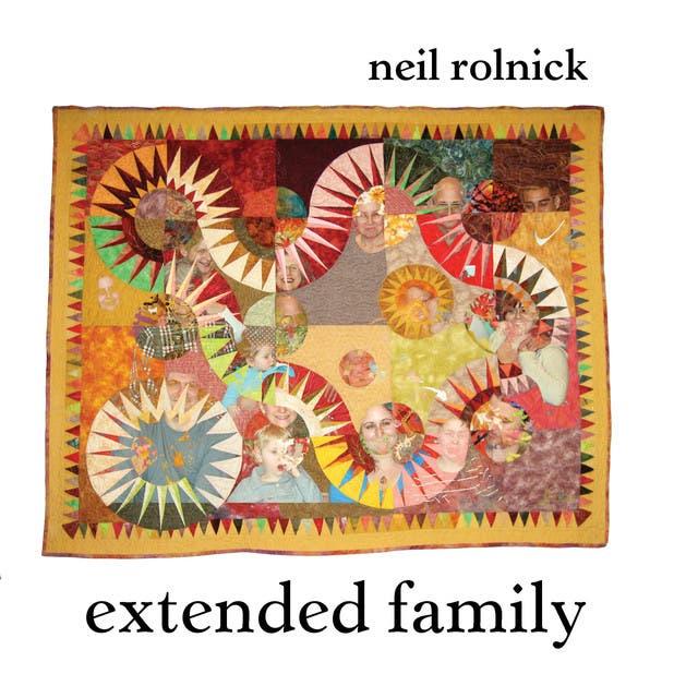 Neil B. Rolnick