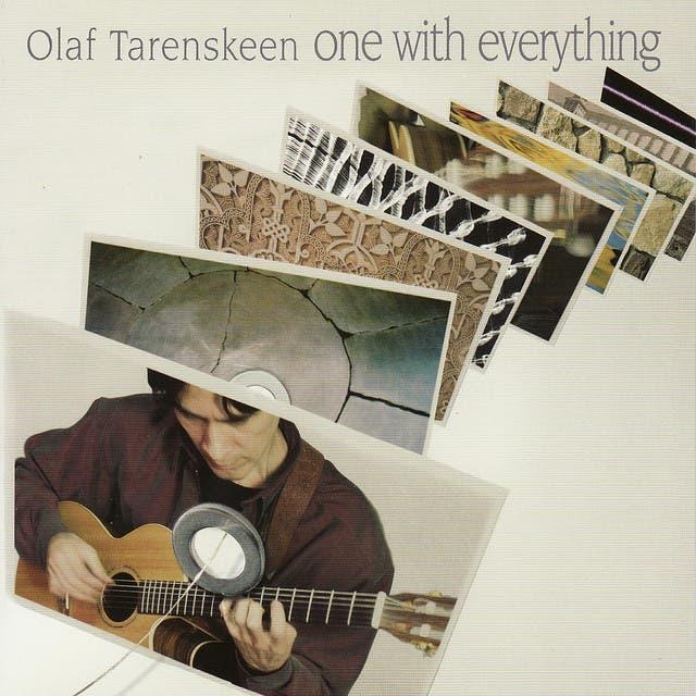 Olaf Tarenskeen