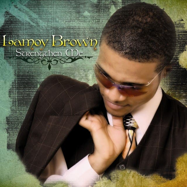 Lamoy Brown