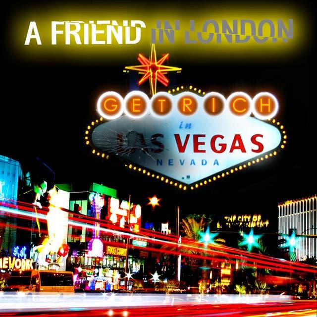 Get Rich In Vegas