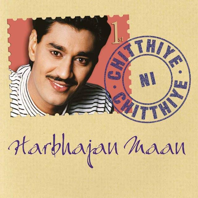 Harbhajan Maan