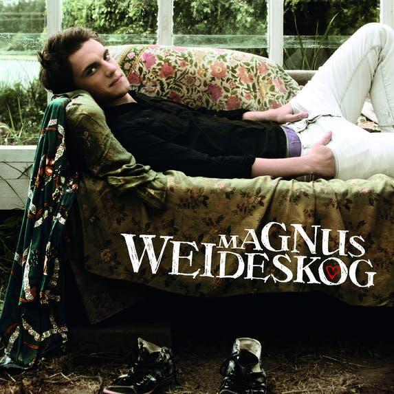 Magnus Weideskog