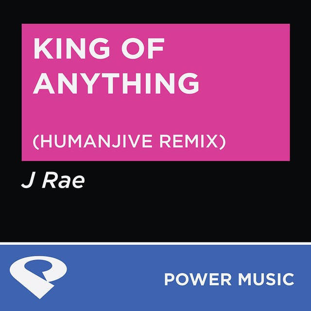 King Of Anything - EP