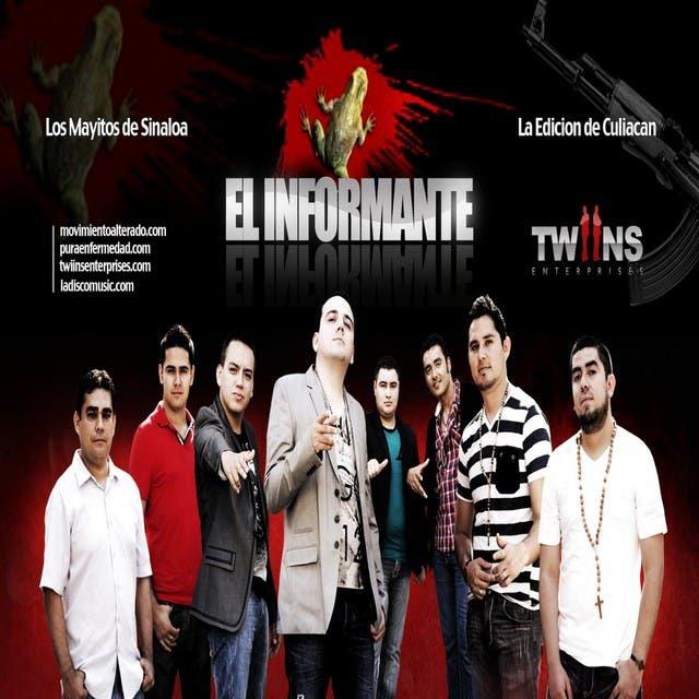 El Informante (feat. Los Mayitos De Sinaloa) - Single