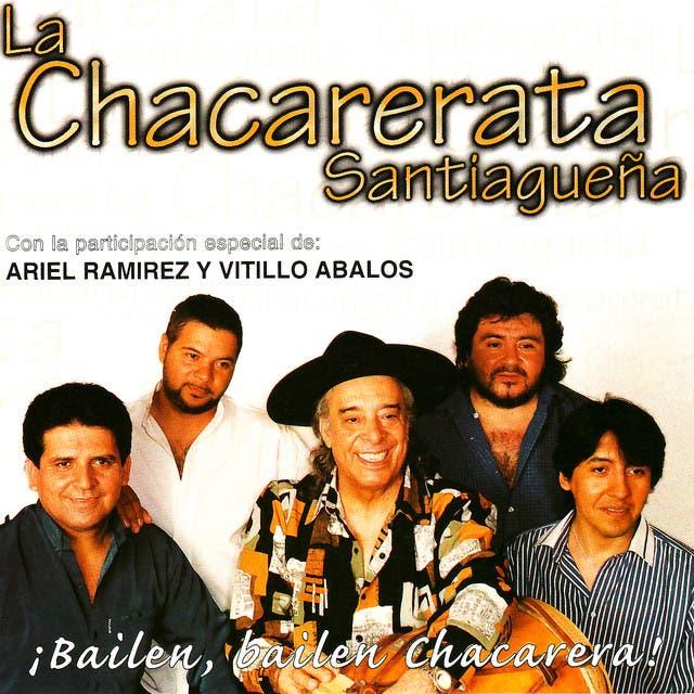 Bailen, Bailen Chacarera!