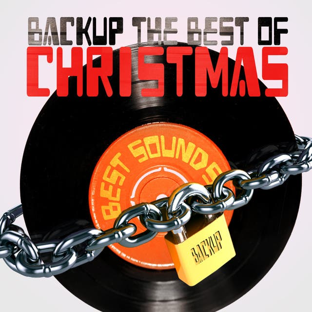 Backup The Best Of Christmas