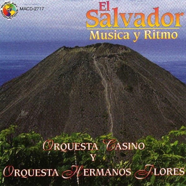 Orquesta Casino Y Orquesta Hermanos Flores