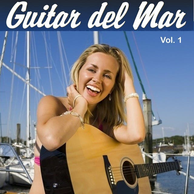 Guitar Del Mar, Vol.1 (Chillout Island Lounge)