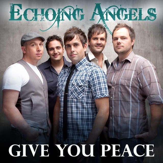 Give You Peace - Single