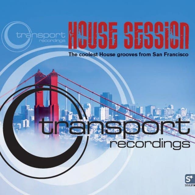 Transport Recordings - House Session