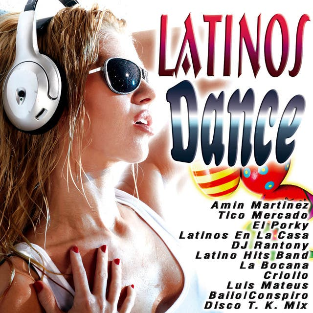 Latinos Dance