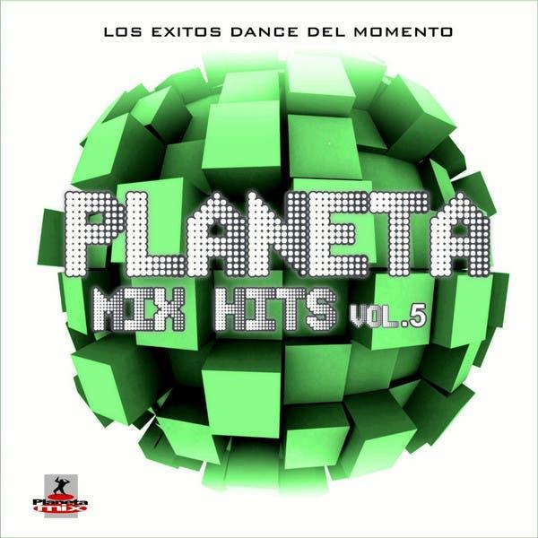 Planeta Mix Hits: Vol 5