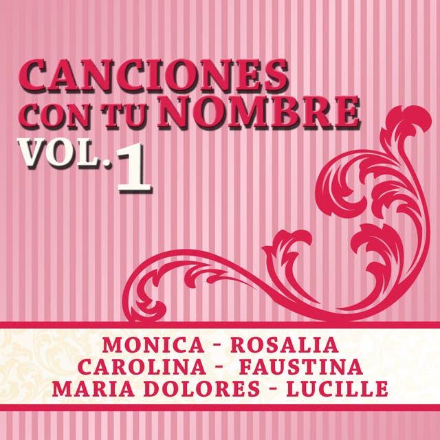 Canciones Con Tu Nombre  Vol. 1