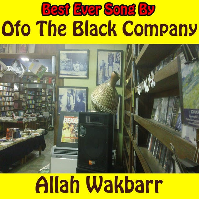 Ofo The Black Company