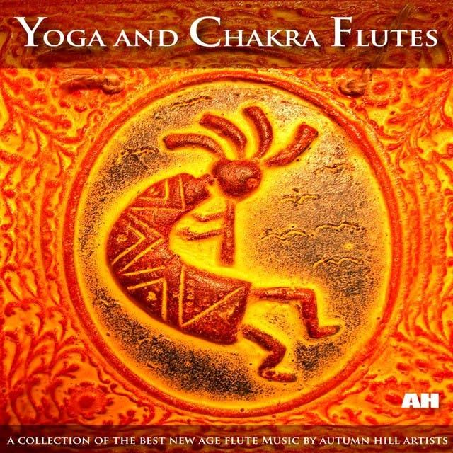 Yoga And Chakra Flutes