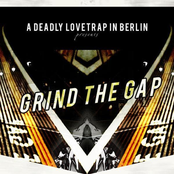 A Deadly Lovetrap In Berlin