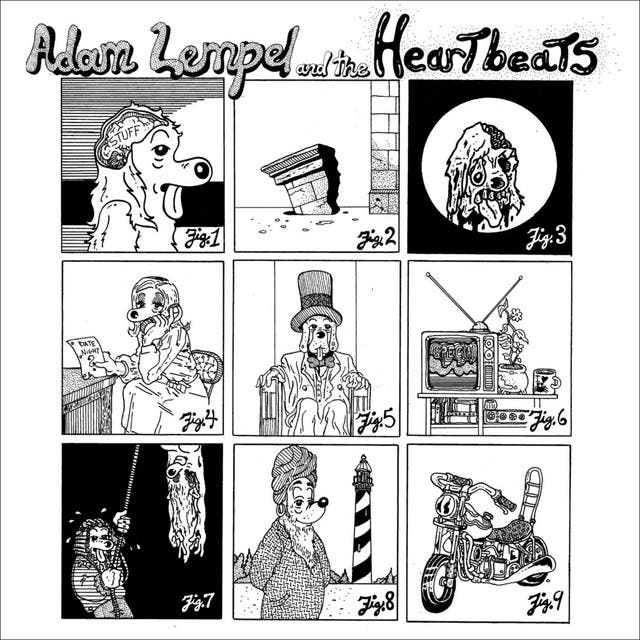 Adam Lempel And The Heartbeats