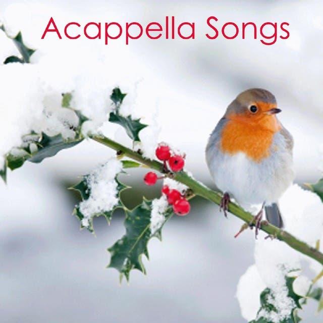 Acapella image