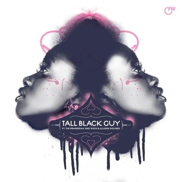 Tall Black Guy Productions image