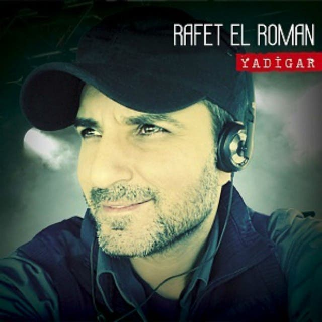 Rafet El Roman image