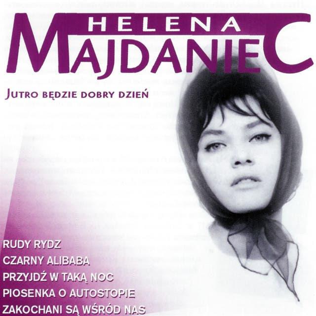 Helena Majdaniec
