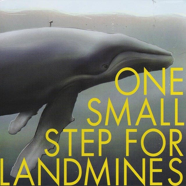 One Small Step For Landmines