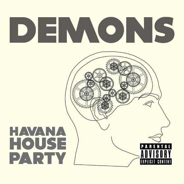 Havana House Party