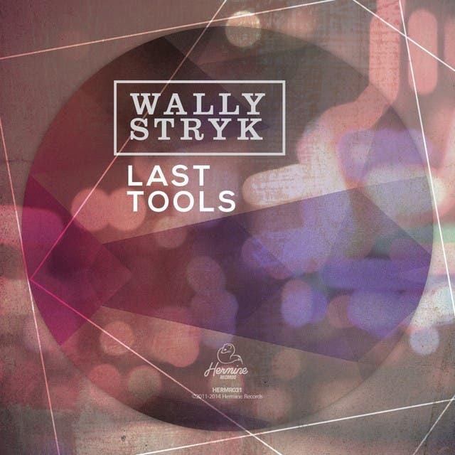 Wally Stryk