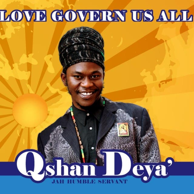 Love Govern Us All