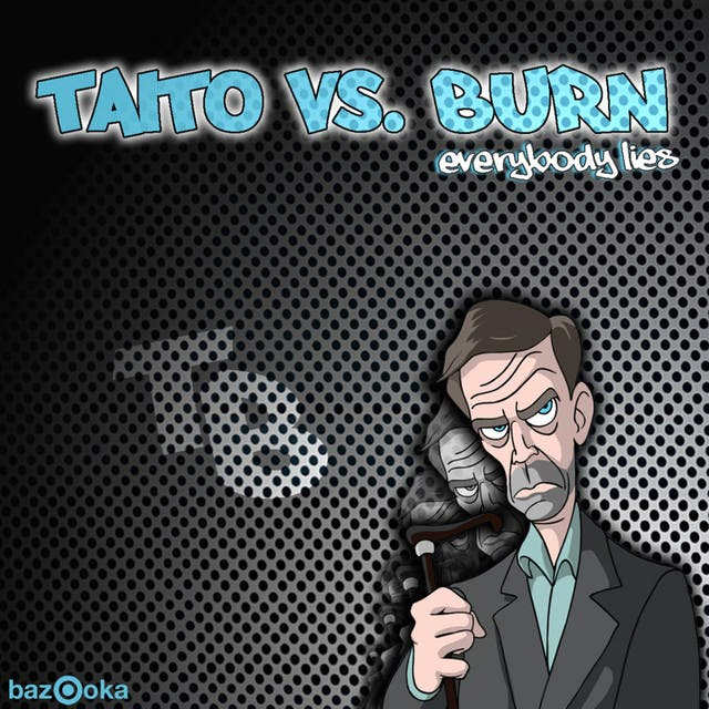 Taito Vs. Burn