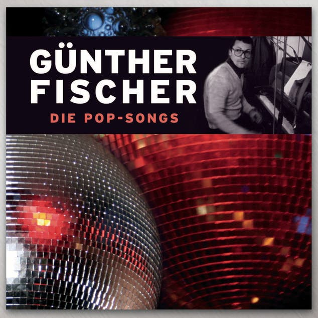 Günther Fischer